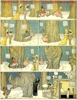 Little Nemo - 1907-01-13
