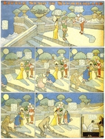 Little Nemo - 1907-01-20