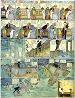 Little Nemo - 1908-07-12