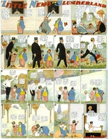 Little Nemo - 1908-08-23