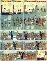 Little Nemo - 1908-08-30