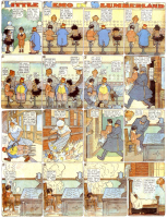 Little Nemo - 1908-10-11