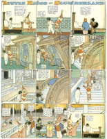 Little Nemo - 1908-10-18
