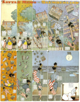 Little Nemo - 1908-10-25