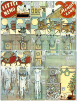 Little Nemo - 1908-12-13