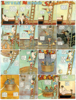Little Nemo - 1909-03-14