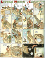 Little Nemo - 1909-04-18