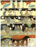 Little Nemo - 1909-07-18